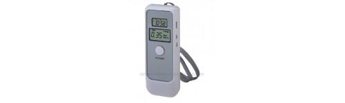 Alkoholszintmérők